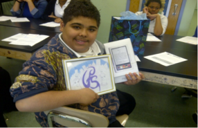 An AIDP success - we are so proud of you!