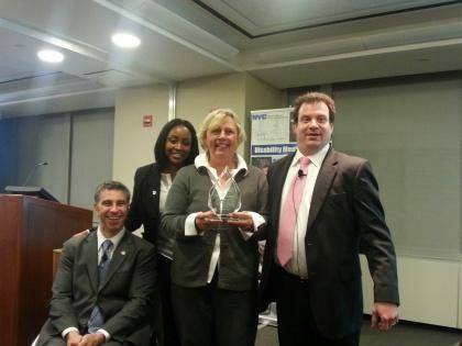 DMD Award