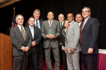 NYSID Award Group