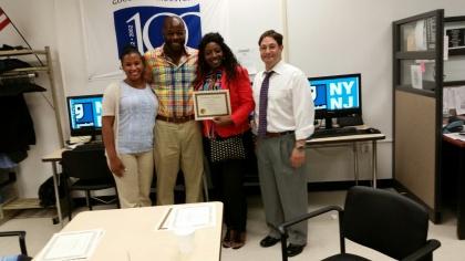Latoya graduate