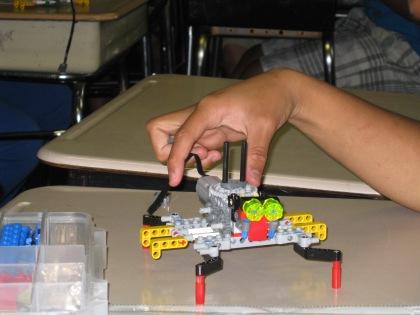 robotics 5