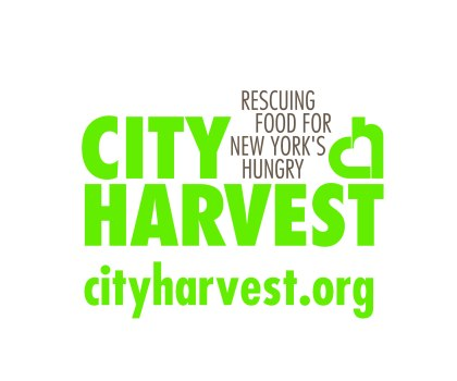 City Harvest Logo