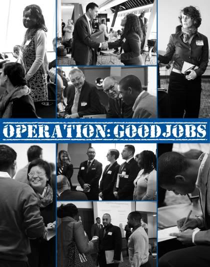Operation GoodJobs