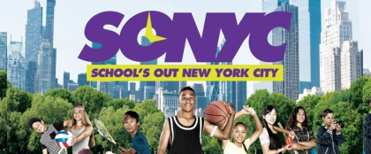 SONYC logo