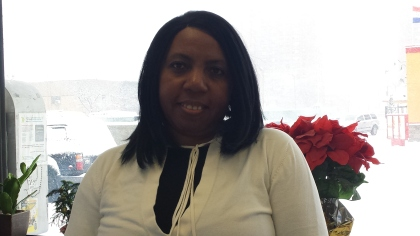Lavonia Chisolm headshot